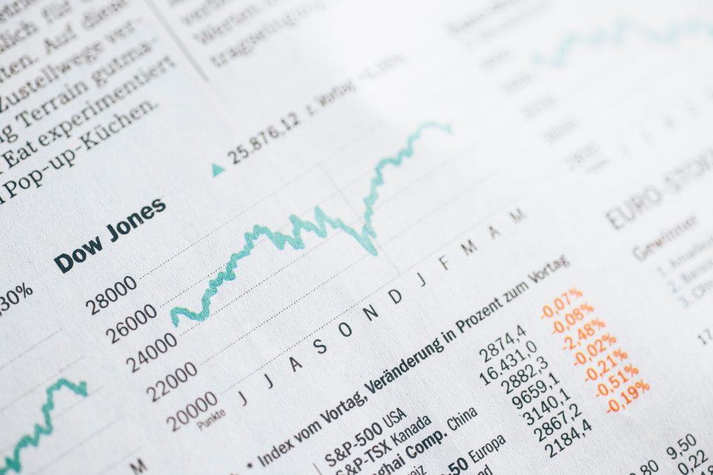 üzleti angol tendenciák grafikoelemzés