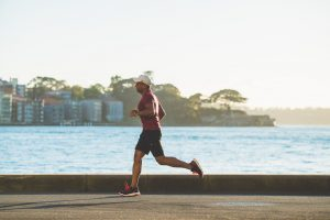 üzleti angol runner