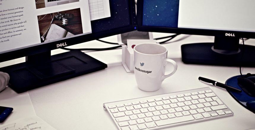 üzleti angol blog blogging